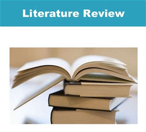 Libraries: Writing a Literature Review: Phase 5